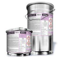 weberepox P100 nebarevný epoxidový penetr. nátěr A3,3kg+B1,7kg