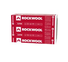 Rockwool Ventirock Super tl. 100 mm (bal. 2,4 m2) λ=0,033
