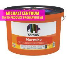 Caparol Muresko - silikonová fasádní barva