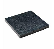 Betonová dlaždice tryskaná Diton Picanto 40 x 40 x 4 cm antracit