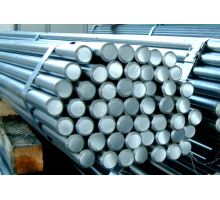 Ocel tyčová, hladká, průměr 10 mm, 6 m