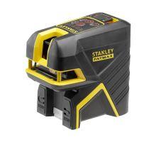 Laser bodový křížový červený FMHT1-77415 Stanley