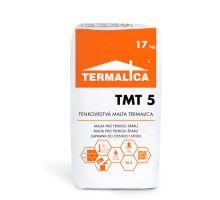 Termalica Tenkovrstvá malta TMT 5, 17kg