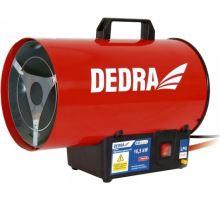 Topidlo plynové s ventilátorem výkon 16,5 kW, DED9941 Dedra