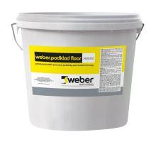 weber.podklad floor, 5 kg - penetrační nátěr pro savé podklady pod samonivelační a opravné hmoty