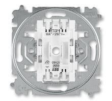 Strojek spínač lustrák JBT S 3559-A05345 bezšroubkový, řazení č.5