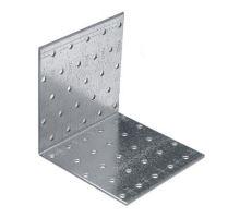 KM13 Úhelník montážní 100x100x100x2mm (20)