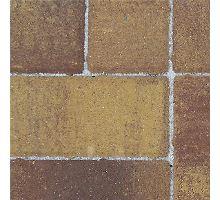 Nardo dlažba, 4x10x20 cm, triomix podzim, Semmelrock