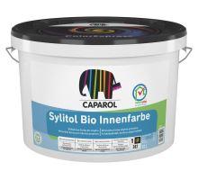 Caparol Sylitol Bio Innenfarbe B3 interiérová silikátová bezrozpouštědlová barva, matná