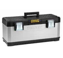 """Kufr na nářadí box 26"""" 660x290x300mm 1-95-617 Stanley"""