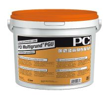 BASF-PCI Multigrund PGU barevný, 1 kg - penetrace s granulátem pod tenkovrstvé akrylátové, minerální, silikátové a silikonové omítky