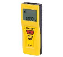 Laserový měřič vzdálenosti dosah do 20m TLM65 STHT1-77032 Stanley