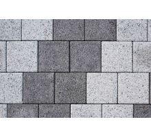 BEST Mozaik Betonová skladebná dlažba (kostka) 8 x 10 x 10 cm antracit