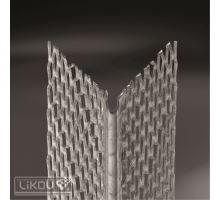 Roh omítkový kulatý Catnic, profil 504, d.3m