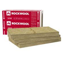Rockwool Frontrock Super (MAX E) tl. 200 mm (bal. 1,2 m2) λ=0,036