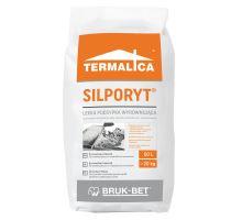 Termalica Silporyt suchý vyrovnávací podsyp, 0-4mm, 50l
