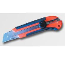 Nůž plastový odlamovací 25mm, XTline