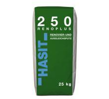 Hasit 250 Renoplus 25kg renovační omítka 3-30 mm