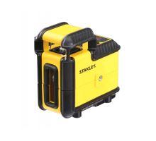 Laser liniový křížový 360° SLL360 Next Generation červený, STHT77504-1Stanley
