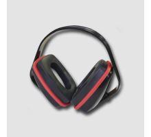 Corona Sluchátka červená, EN 352, dB 23