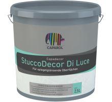 Caparol StuccoDecor Di Lucce