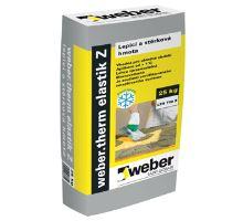 weber.therm elastik Z, 25 kg