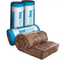 Knauf Insulation Naturoll Pro 039 tl. 100 mm (bal. 7,44 m2) λ=0,039