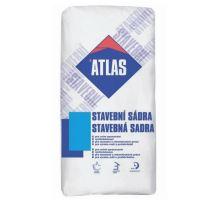Stavební sádra ATLAS 30 kg