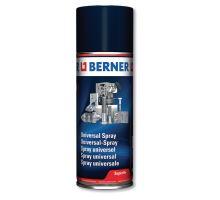 Univerzální mazivo sprej Super 6+ 400ml Berner