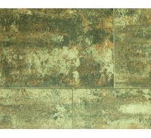 Betonová skladebná dlažba Best Korzo 6 cm colormix arabica (skladba 3 kameny)