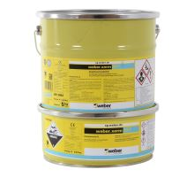 weber.xerm 847 R2TE, 5kg - flexibilní lepidlo na bázi tvrditelných pryskyřiic