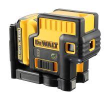 Laser bodový zelený DCE085D1G-QW DeWalt