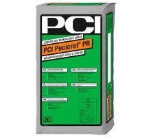 BASF-PCI Pecicret PR, 20kg, 5MPa - lepidlo pro tenkovrstvé zdění, zrno do 1mm tl. vrstvy do 5mm