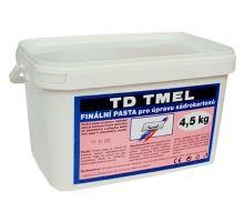 TD finální tmel 4,5 kg