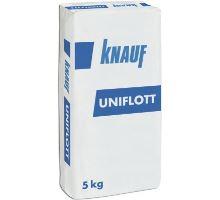 KNAUF Uniflott sádrový tmel 5kg