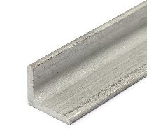 Ocel úhlová, nerovnoramenná, 30x20x4 mm