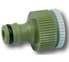 "Adaptér vnitřní závit plast 3/4""+1"" SB6003 XTline"