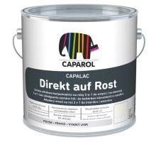 Capalac Direkt auf Rost - 0,75 l - Odstín: RAL 8017