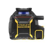 Laser rotační červený samonivelační RL600 FatMax FMHT77446-1 Stanley