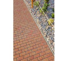 BEST Klasiko Betonová zámková dlažba 6x10x20cm, colormix podzim (malá paleta)