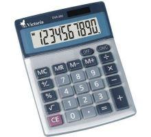 Kalkulačka 10-ti místný displej VICTORIA GVA-260