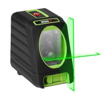 Laser křížový zelený MC0903 Dedra
