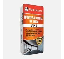 DB Výplňová opravná stěrka na beton 5kg