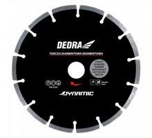 Kotouč diamantový segmentový 150mm Dynamic HP2113 Dedra