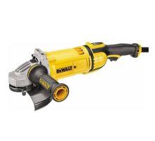 Bruska úhlová 2600W, DWE4579-QS, kotouč 230mm DeWalt