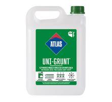 Atlas Uni-Grunt 1kg rychleschnoucí penetrační emulze