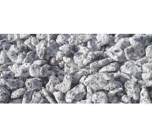 Žula drcená, 16-32 mm, 25 kg, pepř a sůl