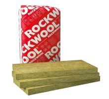 Rockwool Superrock 75 mm 61x100 cm (6,1/183) lambda=0,035