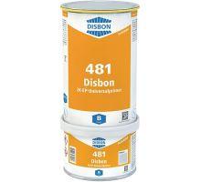 Caparol Disbon 481 2K-EP Uniprimer - 10 kg