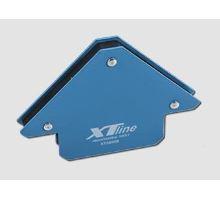 Magnet úhlový 120x120mm nosnost 33kg XTline
